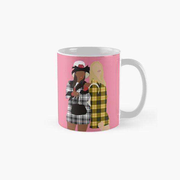 Clueless Classic Mug