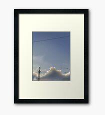 Day 4 Framed Print