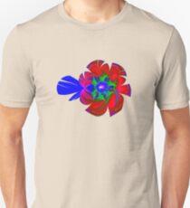Rose Slim Fit T-Shirt