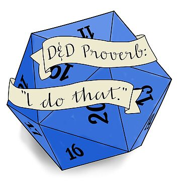 i do that d20 by neutralghost