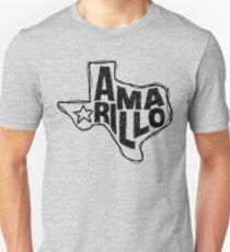 Amarillo, Texas T-Shirt