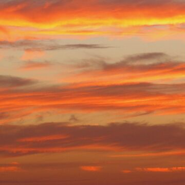 Williamstown Sunset by colm