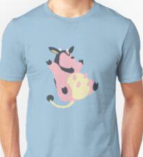 Miltank Unisex T-Shirt