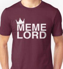 Meme Lord T-Shirt