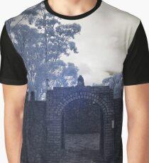 The Castle Graphic T-Shirt