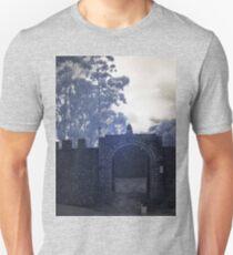 The Castle Unisex T-Shirt