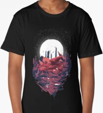 Spaceman Long T-Shirt
