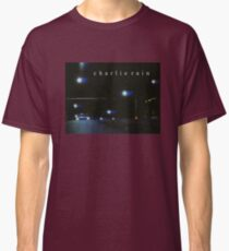 streetlights tee Classic T-Shirt