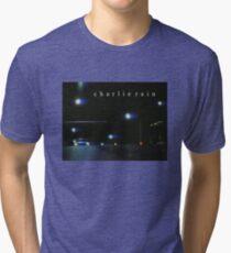 streetlights tee Tri-blend T-Shirt