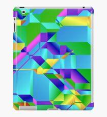 Summer Heat 04 iPad Case/Skin