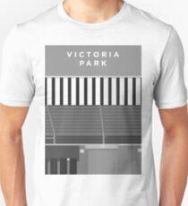 Victoria Park - Two Tone Unisex T-Shirt