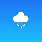 Rainy Days by Cynthia Meade