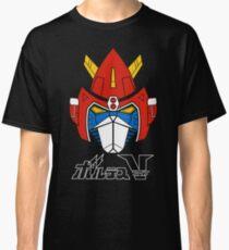 Chōdenji Machine Voltes V Classic T-Shirt
