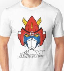Chōdenji Machine Voltes V Unisex T-Shirt