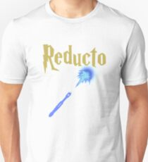 Reducto - Sonic Screwdriver - T-shirt Unisex T-Shirt