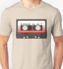Awesome Mix Vol.1 - T-shirt T-Shirt