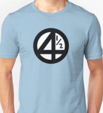 Scott Pilgrim 4 1/2 T-shirt Unisex T-Shirt
