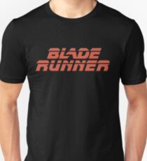 Blade Runner (1982) Movie T-Shirt