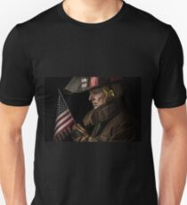 Honoring The Colors Unisex T-Shirt