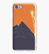 Uganda iPhone Case/Skin