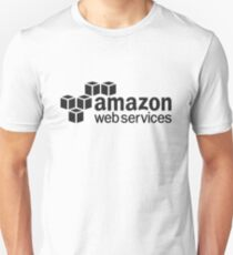 amazon web service Unisex T-Shirt