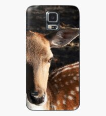 The Doe Case/Skin for Samsung Galaxy