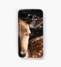 The Doe Samsung Galaxy Case/Skin