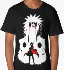 Heroes Long T-Shirt