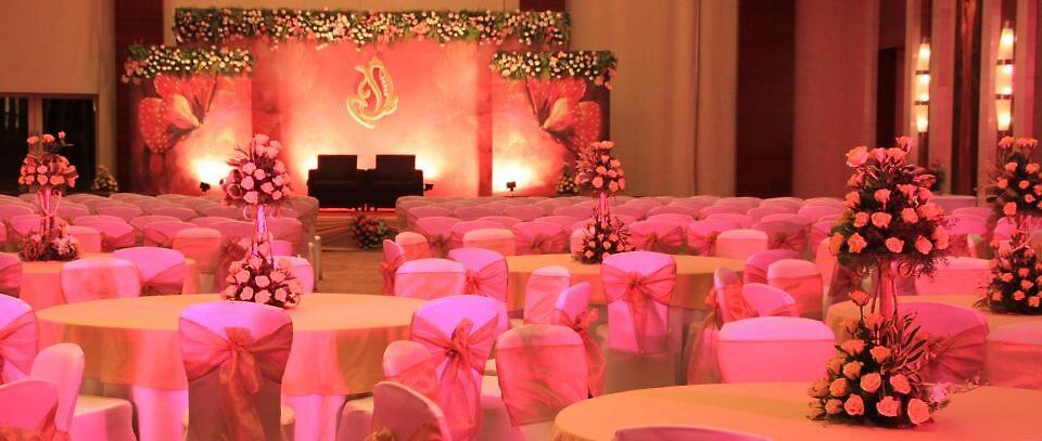 Wedding Event management by: J & R Events by eventsjackratna