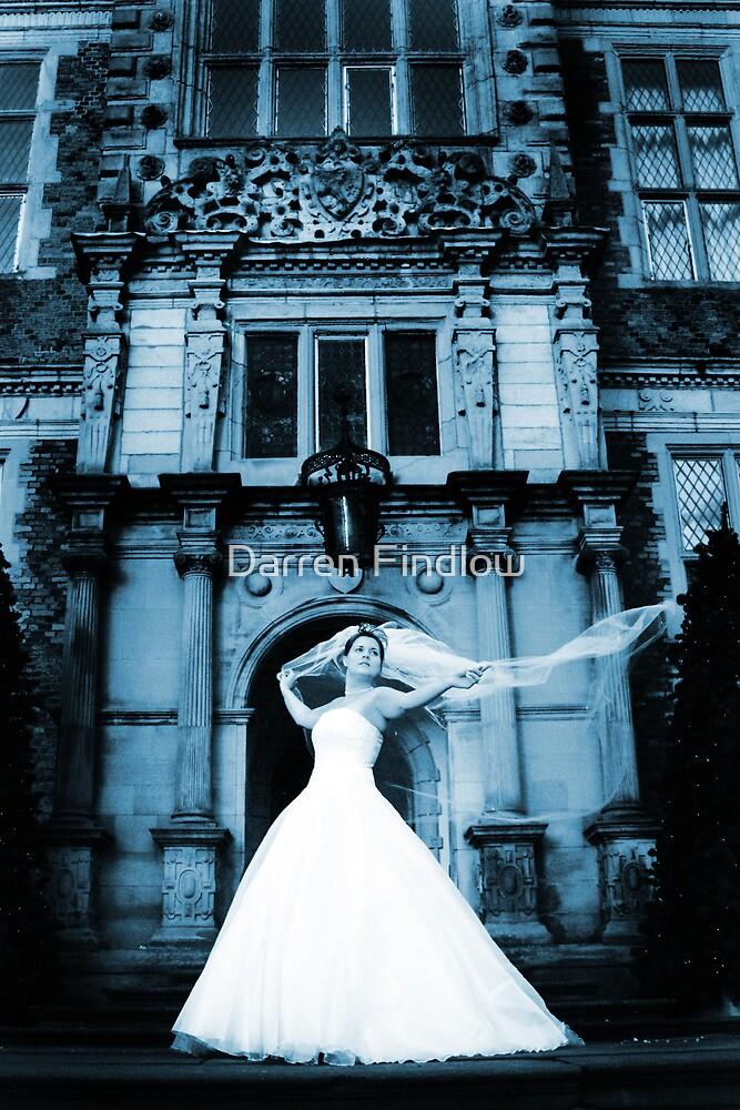 Stunning Bride by Darren Findlow