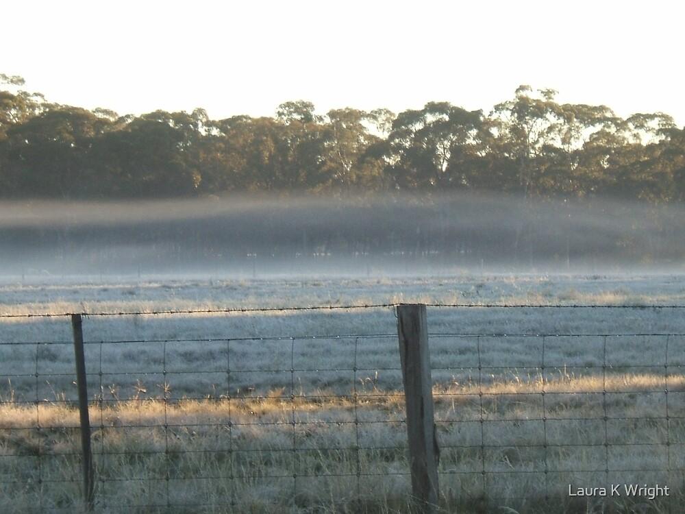 fog 2 by Laura K Wright