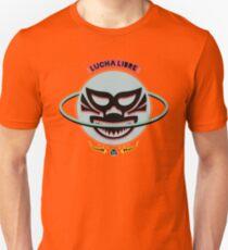 SPACE LUCHADOR DOS Unisex T-Shirt