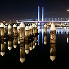 Bolte plus reflection by Andrew Wilson