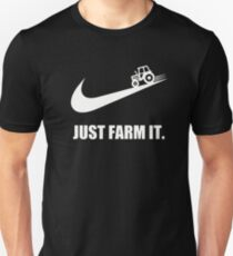 Just Farm It T-Shirt