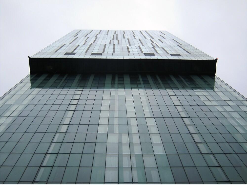 The Hilton, Manchester #2 by Graham Geldard
