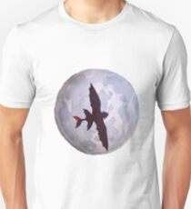 How to train your dragon moon toothless Unisex T-Shirt
