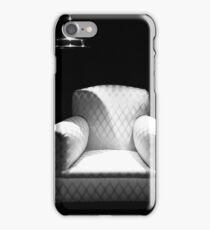 Comfy Chair iPhone Case/Skin