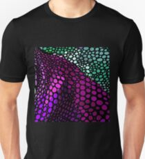 Lizard pattern 1. Unisex T-Shirt