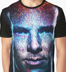 Benedict Cumberbatch - sinister grunge Graphic T-Shirt