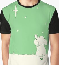 Brighter Things - green Graphic T-Shirt