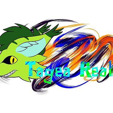 Tagea Realm logo 2 by TageaRealm