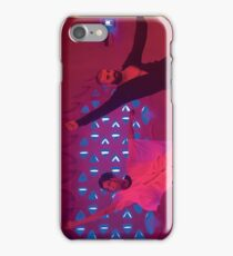 i'm gonna tear up the dance floor dude check it out iPhone Case/Skin