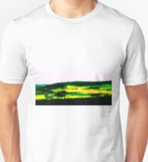 At the Countryside (Westerwald) 87 by Susanne Schwarz Unisex T-Shirt