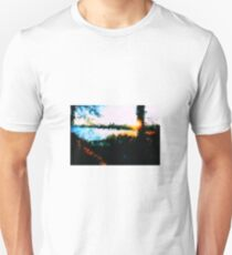 At the Countryside (Westerwald) 89 by Susanne Schwarz Unisex T-Shirt