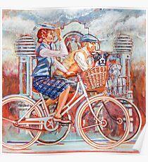 Tweed Runners on Pashleys Poster