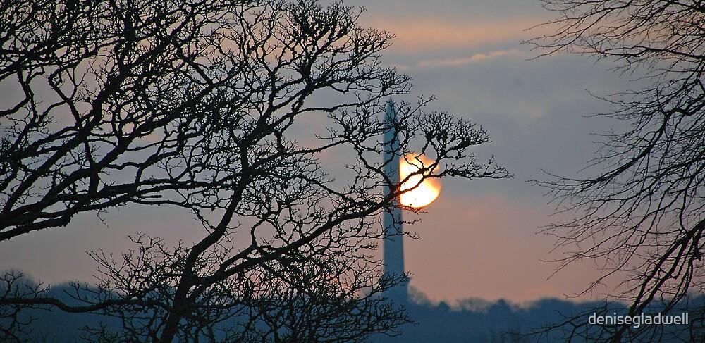 Beacon Sunrise by denisegladwell