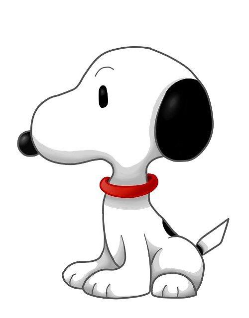 Snoopy by BootsieCat