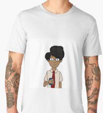 Moss Men's Premium T-Shirt