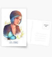 Chloe Preis Postkarten