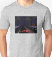 Alt-J Relaxer Merchandise Unisex T-Shirt